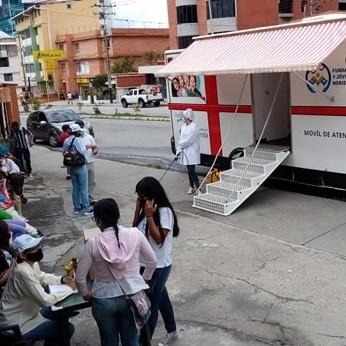 Diario Frontera, Frontera Digital,  GOBIERNO DE MÉRIDA, EL ARENAL, PARROQUIA ARIAS, Regionales, ,Gobernación de Mérida realizará  operativo integral en ambulatorio de El Arenal