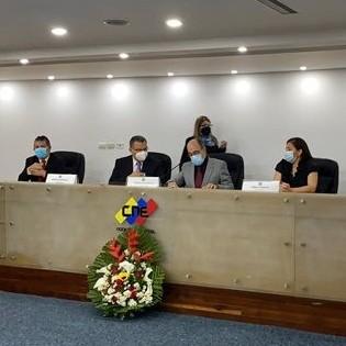 Diario Frontera, Frontera Digital,  CNE, PEDRO CALZADILLA, PRESIDENTE, Politica, ,Pedro Calzadilla es el nuevo presidente del CNE
