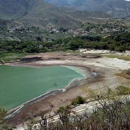 Diario Frontera, Frontera Digital,  FUNDALAGUNA, GOBIERNO DE MÉRIDA, Regionales, ,Ejecutivo estadal y FundaLaguna  firmarán acuerdo para el rescate de la laguna de Urao