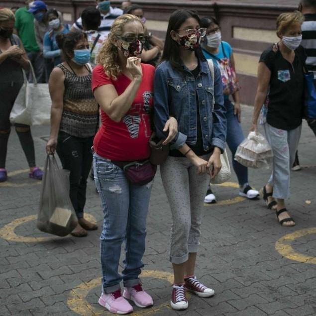 Diario Frontera, Frontera Digital,  covid 19, Nacionales, ,Carabobo es el estado que registra  más casos comunitarios en las últimas horas