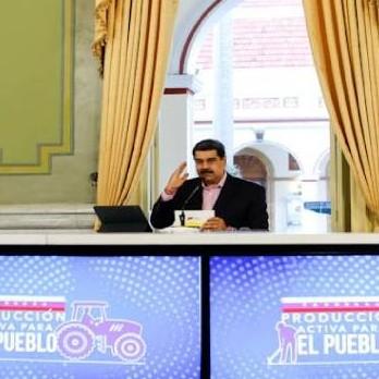 Diario Frontera, Frontera Digital,  DIÁLOGO, Politica, ,Maduro dice que está listo para dialogar con toda la oposición