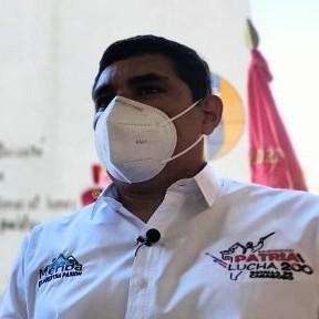 Diario Frontera, Frontera Digital,  JEHYSON GUZMÁN, Regionales, ,Mérida fue fuente de inspiración y centro de operaciones para el Libertador