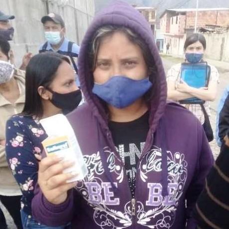 Diario Frontera, Frontera Digital,  medicamentos gratuitos en Campo Elías, Salud, Regionales, ,EN UNA SEMANA FUERON ENTREGADOS 2 MIL 877 MEDICAMENTOS  DE MANERA GRATUITA EN CAMPO ELÍAS