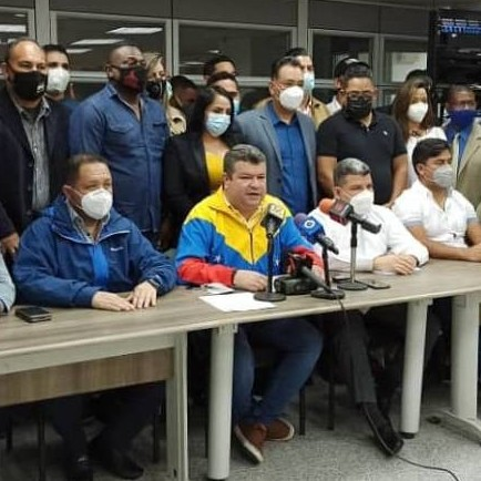 Diario Frontera, Frontera Digital,  PRIMERO VENEZUELA, Politica, ,Primero Venezuela presentó precandidatos para las elecciones