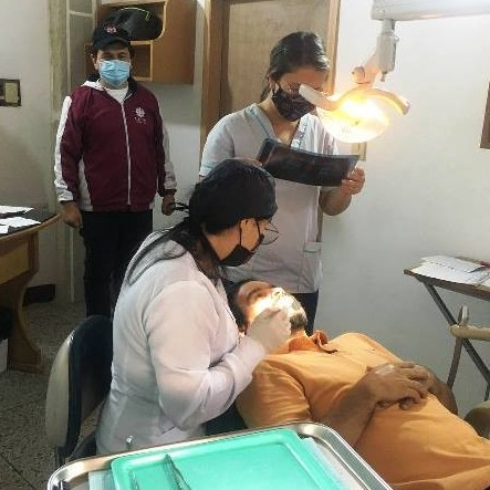 Diario Frontera, Frontera Digital,  CÁRITAS ARQUIDIÓCESIS DE MÉRIDA, Salud, Regionales, ,Cáritas Arquidiocesana de Mérida inauguró servicio odontológico