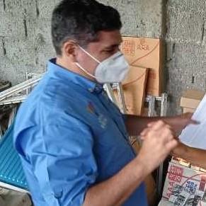 Diario Frontera, Frontera Digital,  Misión Vivienda Venezuela y Ducolsa, Regionales, ,Jehyson Guzmán entrego kits de vivienda  a familias merideñas afectadas por lluvias
