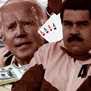 Diario Frontera, Frontera Digital,  NEGOCIACIÓN EN VENEZUELA, Politica, ,El chavismo, las oposiciones y EEUU negocian:  ¿de verdad se puede lograr algo?