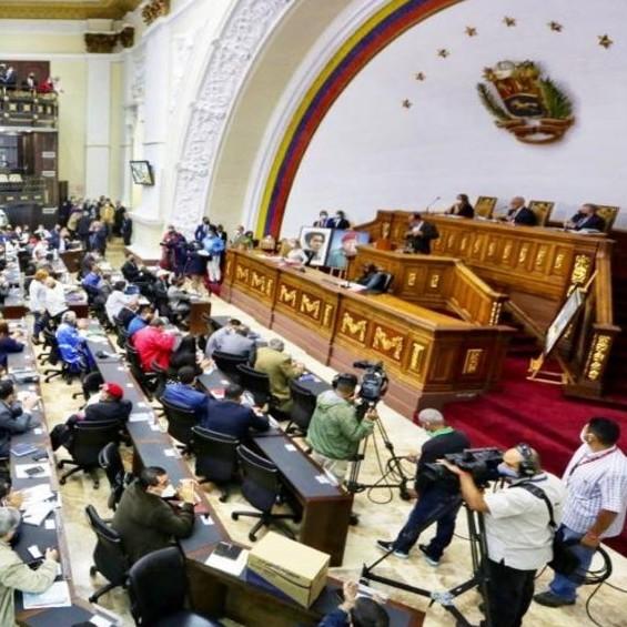 Diario Frontera, Frontera Digital,  AN, Politica, ,Diputado Luis Eduardo Martínez señala  suspensión de sesión para designar nuevos rectores del CNE