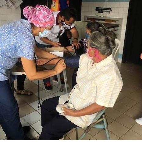 Diario Frontera, Frontera Digital,  CÁRITAS MÉRIDA, FUNDACIÓN PAULA, Regionales, ,Cáritas Mérida y Fundación Paula:  Más de 350 pacientes atendidos en Jají y Mesa de Las Palmas