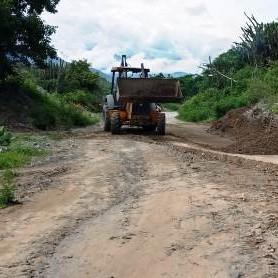 Diario Frontera, Frontera Digital,  CORPOMÉRIDA, MUNICIPIO SUCRE, Regionales, ,CORPOMERIDA inició Plan de mantenimiento y limpieza  en el municipio Sucre