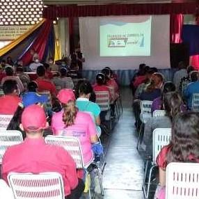 Diario Frontera, Frontera Digital,  PSUV, Politica, ,La revolución saldrá  victoriosa con la escogencia  de candidatos y candidatas del Poder Popular