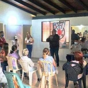 Diario Frontera, Frontera Digital,  Alcaldía de Mérida y vecinos de Las Américas, Regionales, ,Alcaldía de Mérida y vecinos de Las Américas construyen una mejor ciudad
