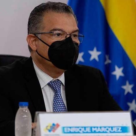 Diario Frontera, Frontera Digital,  CNE, ENRIQUE MÁRQUEZ, Nacionales, ,Rector Márquez informa procedimiento a VTV por cobertura partidista