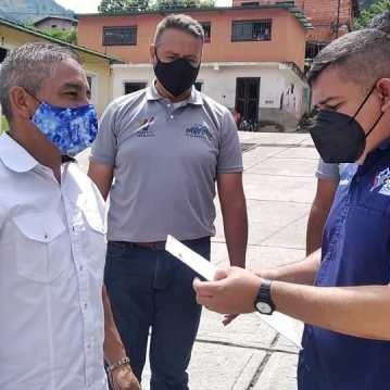 Diario Frontera, Frontera Digital,  CORPOMÉRIDA, RICHARD LOBO, Regionales, ,Richard Lobo: Más de 16 mil títulos  de tierras urbanas se han entregado en Mérida