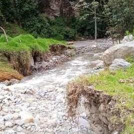 Diario Frontera, Frontera Digital,  PROTECTOR DE MÉRIDA, Mocoties, ,Protector Jehyson Guzmán inspeccionó  zonas en riesgo por lluvias en Rivas Dávila*