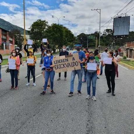 Diario Frontera, Frontera Digital,  Erickvaldo Márquez, Sucesos, ,Erickvaldo Márquez: seis meses más de injusta prisión por razones políticas