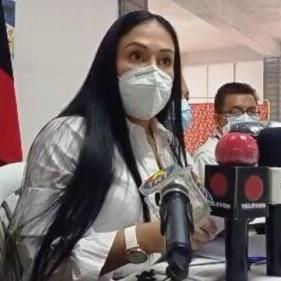 Diario Frontera, Frontera Digital,  LAIDY GÓMEZ, Nacionales, ,Laidy Gómez: Maduro niega apertura de frontera  pero tiene 42 trochas activas sin controles anticovid