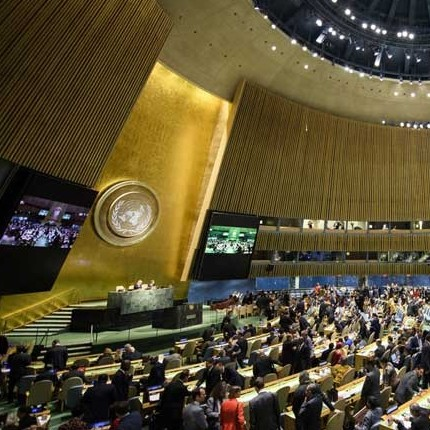 Diario Frontera, Frontera Digital,  ONU, Internacionales, ,La ONU pide el fin del embargo a Cuba