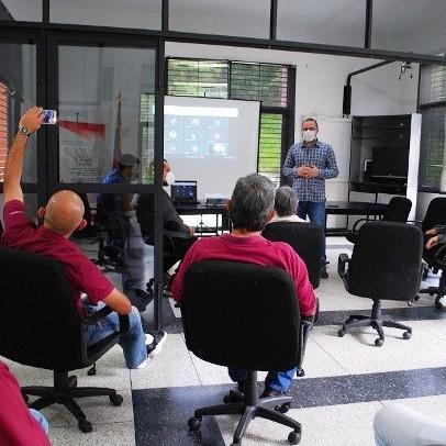 Diario Frontera, Frontera Digital,  LOCTI, MESA TÉCNICA, Politica, ,El CIDA integrado a la Mesa Técnica  para la discusión de la Locti instalada en Mérida