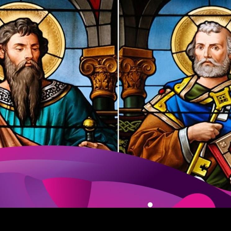 "Diario Frontera, Frontera Digital,  Padre Edduar Molina Escalona, Opinión, ,""Pedro y Pablo: Iglesia viva y misionera"" por Padre Edduar Molina Escalona"