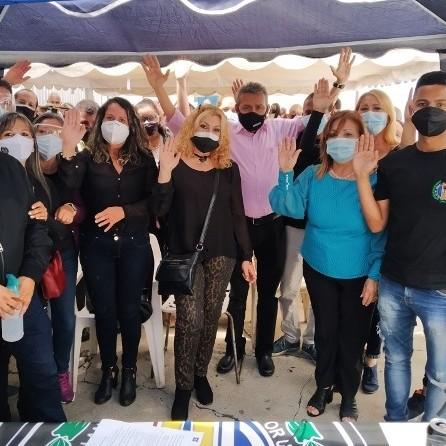 Diario Frontera, Frontera Digital,  AD, Politica, ,Adecos merideños evaluaron sus estructuras partidistas
