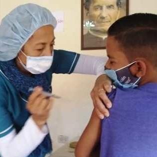 Diario Frontera, Frontera Digital,  GOBIERNO DE MÉRIDA, Regionales, ,Gobernación de Mérida llevó atención médica  a los niños de la Fundación Don Bosco