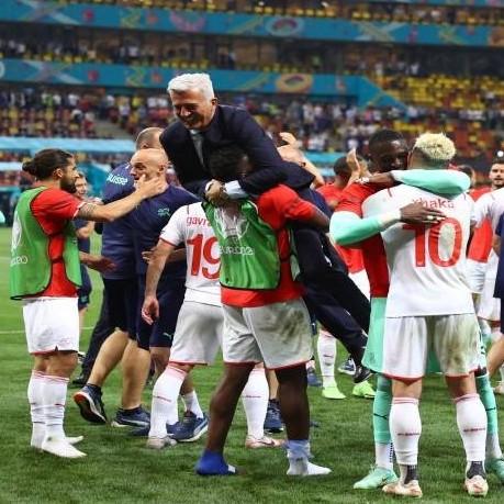 Diario Frontera, Frontera Digital,  EUROCOPA, Deportes, ,Suiza dio la sorpresa y eliminó a Francia de la Eurocopa
