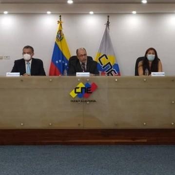 Diario Frontera, Frontera Digital,  CNE, Nacionales, ,CNE aprobó la incorporación de 20 nuevas  organizaciones políticas para las elecciones del 21N