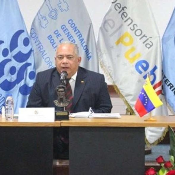 Diario Frontera, Frontera Digital,  ELVIS AMOROSO, Politica, ,Elvis Amoroso: Funcionarios que incumplan  declaración jurada no podrán ser candidatos