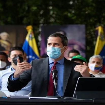 Diario Frontera, Frontera Digital,  JUAN GUAIDÓ, Politica, ,Guaidó se reunirá con la misión técnica electoral de la UE