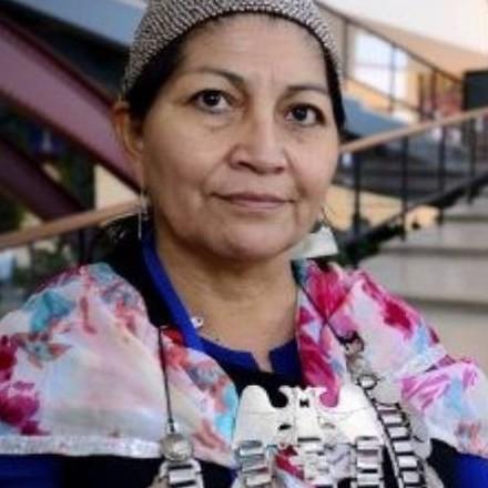 Diario Frontera, Frontera Digital,  Elisa Loncón, CONSTITUCIÓN DE CHILE, Internacionales, ,Chile elige a una mujer indígena  para liderar redacción de nueva Constitución