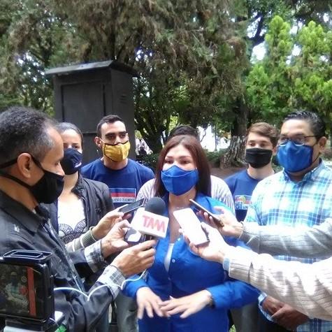 Diario Frontera, Frontera Digital,  UNT, Politica, ,UNT Mérida rechaza detención arbitraria de activistas de Fundaredes