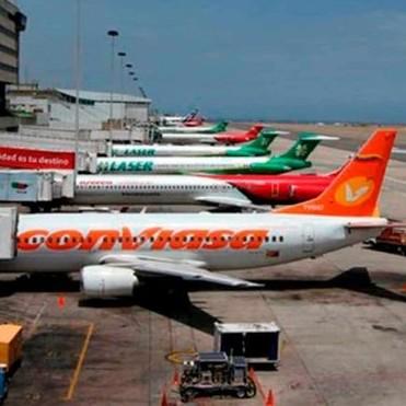 Diario Frontera, Frontera Digital,  VUELOS NACIONALES, Nacionales, ,Autorizan la reactivación de los vuelos comerciales nacionales en semanas de flexibilización