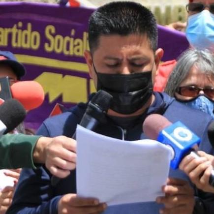 Diario Frontera, Frontera Digital,  PSUV, Nacionales, ,Psuv respaldó actuación de Díaz-Canel en la embajada cubana
