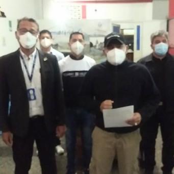 Diario Frontera, Frontera Digital,  LLEGARON MEDICAMENTOS, Salud, ,Mérida recibió este martes más  de 210 mil unidades de medicamentos e insumos quirúrgicos