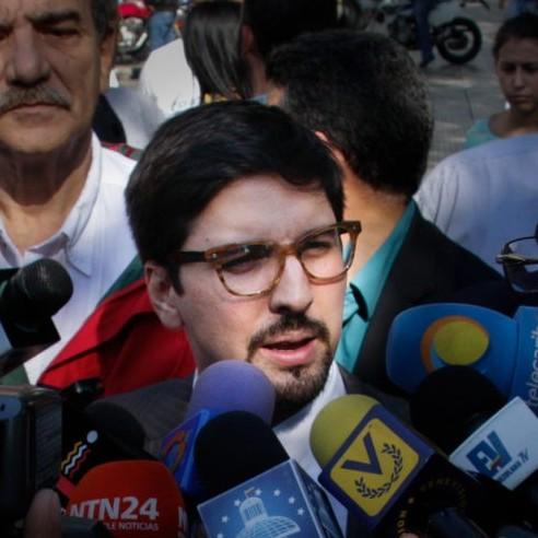 Diario Frontera, Frontera Digital,  FREDDY GUEVARA, Nacionales, ,Freddy Guevara permanecerá recluido en El Helicoide