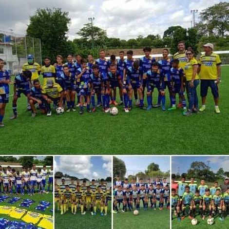 Diario Frontera, Frontera Digital,  JOSÉ LUIS GONZÁLEZ FC SUB-15, Deportes, ,JOSÉ LUIS GONZÁLEZ FC SUB-15 CAMPEONA  DEL PRIMER CUADRANGULAR DE FÚTBOL MENOR DÍA DEL NIÑO