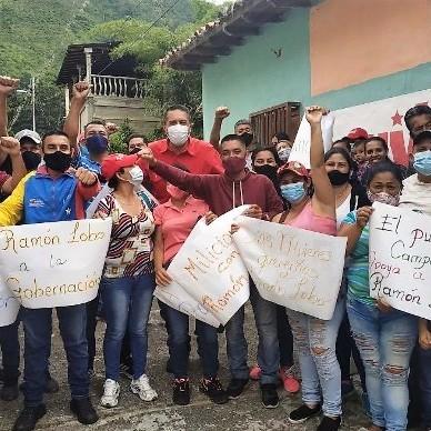 """Diario Frontera, Frontera Digital,  RAMÓN LOBO, Politica, Panamericana, ,RAMÓN LOBO: """"SOMOS LOS PROTECTORES  DEL CHAVISMO Y DEL PSUV EN MÉRIDA"""""""