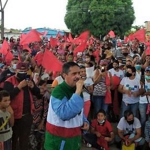 """Diario Frontera, Frontera Digital,  RAMÓN LOBO, Politica, ,Ramón Lobo: """"VIEJA GUARDIA Y NUEVOS LIDERAZGOS  OBLIGADOS A PROFUNDIZAR LA REVOLUCIÓN"""""""