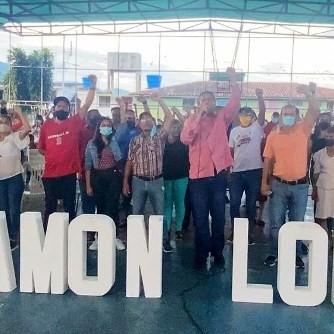 """Diario Frontera, Frontera Digital,  RAMÓN LOBO, Regionales, ,Ramón Lobo: """"RECORDANDO EL NATALICIO DE SIMÓN BOLÍVAR NOS COMPROMETEMOS A GANAR"""""""