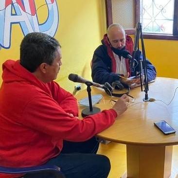 """Diario Frontera, Frontera Digital,  RAMÓN LOBO, PUEBLOS DEL SUR, Politica, ,RAMÓN LOBO: """"RECHAZAMOS ENÉRGICAMENTE LA DESCALIFICACIÓN PERSONAL"""""""