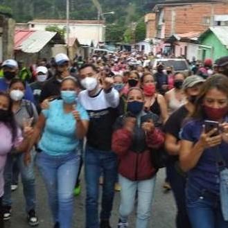 Diario Frontera, Frontera Digital,  JESÚS ARAQUE, Politica, ,Jesús Araque visitó El Cambio, Las Colinas y El Porvenir  donde fue aclamado como candidato del PSUV