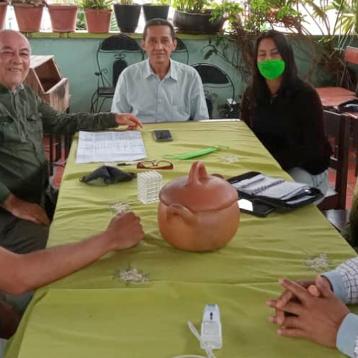 Diario Frontera, Frontera Digital,  COPEI, Politica, ,Copei apuesta por los mejores candidatos  a las alcaldías para acompañar a Edgar Márquez