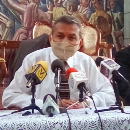 Diario Frontera, Frontera Digital,  GOBIERNO DE MÉRIDA, RAMÓN GUEVARA, Politica, ,Ramón Guevara: Protectores deben rendir cuentas a los venezolanos
