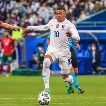 Diario Frontera, Frontera Digital,  Kylian Mbappé, Deportes, ,Mbappé hace el guiño que esperaba el Real Madrid