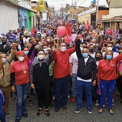 """Diario Frontera, Frontera Digital,  RAMÓN LOBO, Politica, ,""""Vamos a superar la inexistencia  de un Gobierno regional que olvidó a los merideños (as)"""""""