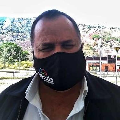 Diario Frontera, Frontera Digital,  COMUNICADO COPEI, ARQUÍMEDES FAJARDO, Politica, ,Comité Regional de COPEI legítimo de Mérida  suscribe el Plan de Salvación Nacional