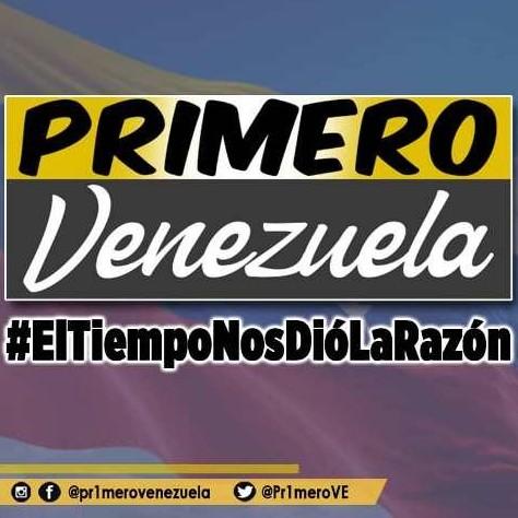 Diario Frontera, Frontera Digital,  PRIMERO VENEZUELA, ACCIÓN POLÌTICA, Politica, ,Acción política de Primero Venezuela – Mérida