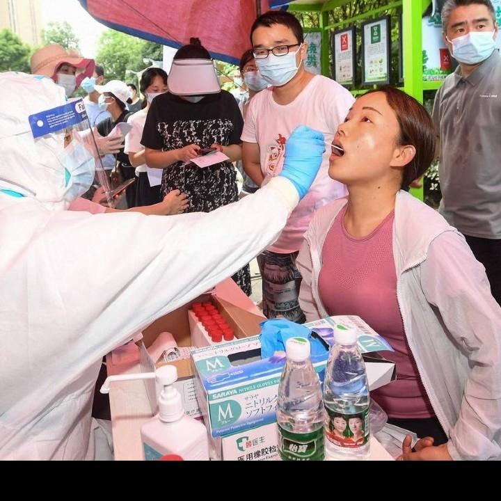 Diario Frontera, Frontera Digital,  variante delta, Internacionales, ,Variante Delta llega a Wuhan  y en EEUU se disparan las hospitalizaciones