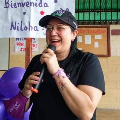 Diario Frontera, Frontera Digital,  NILOHA DELGADO, Panamericana, ,PREVALECERÁ LA HERMANDAD Y UNIDAD ENTRE CHAVISTAS EL DOMINGO 8A